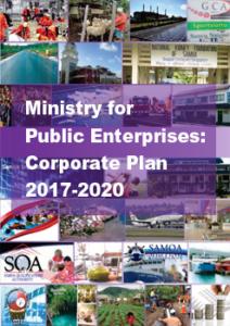 MPE-Corporate Plan 2017-2020