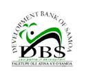 Development Bank of Samoa Logo