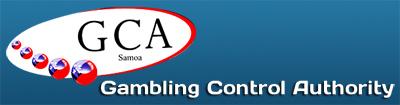 Gambling Control Authority Logo