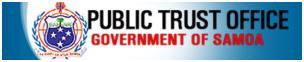 Public Trust Office Logo