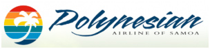 Polynesian Airlines Limited Logo