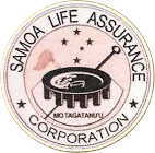 Samoa Life Assurance Corporation Logo