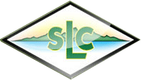 Samoa Land Corporation Logo