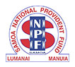 Samoa National Provident Fund Logo