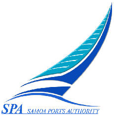 Samoa Ports Authority Logo