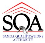 Samoa Qualifications Authority Logo
