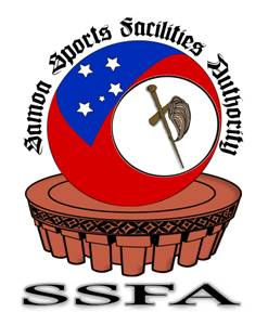 Samoa Sports Facilities Authority Logo