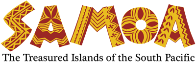 Samoa Tourism Authority Logo