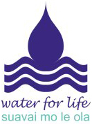 Samoa Water Authority Logo